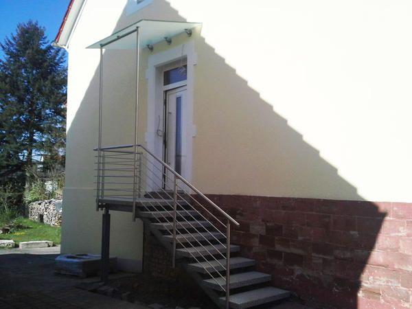 stahltreppe auen excellent balkon treppe selber bauen balkon treppe selber bauen stahltreppe. Black Bedroom Furniture Sets. Home Design Ideas