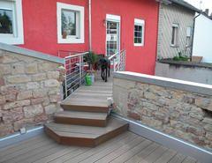 Metallbau Schweig - Steg